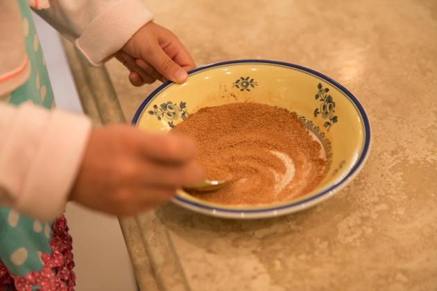 Gluten-Free Easter Baking