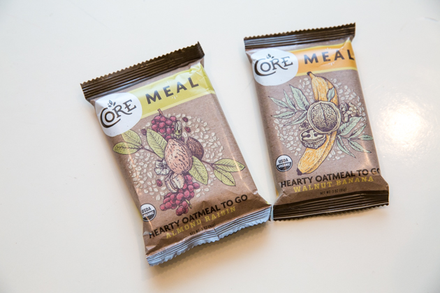 Gluten Free Core Meal Bar