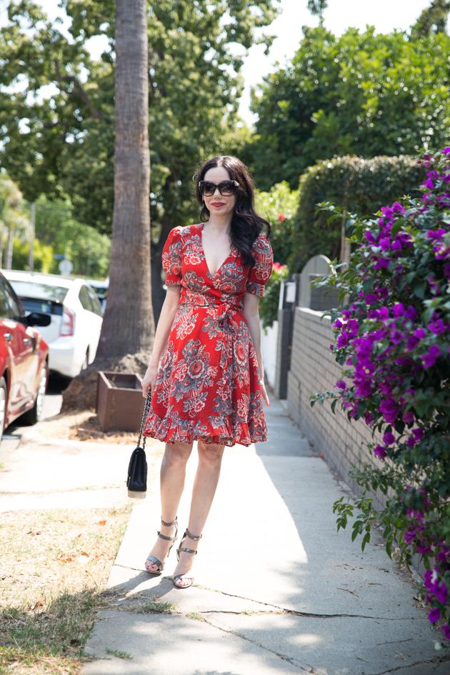 Ralph Lauren Denim & Supply Dress