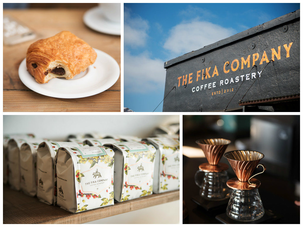 The Fika Company Redondo Beach