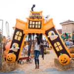 Halloween Adventures at Lopez Ranch Pumpkin Patch
