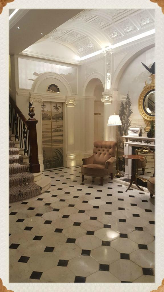 The Goring Hotel Belgravia