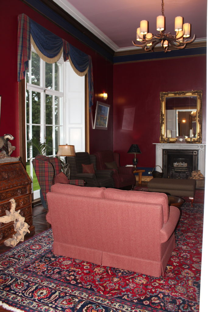 The Boath House Hotel Scotland