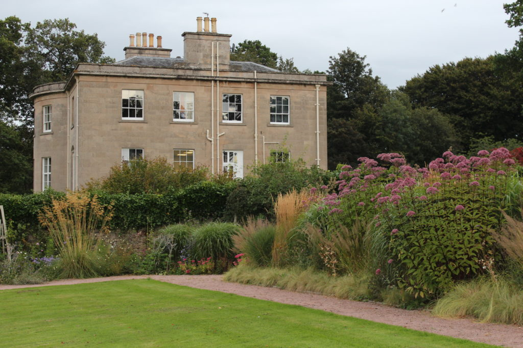 The Boath House Hotel Scotland
