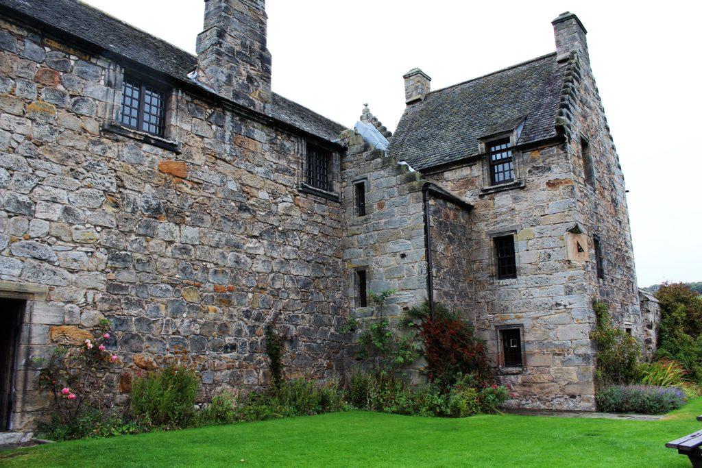 Edinburgh Photo Diary: The Outlander Tour