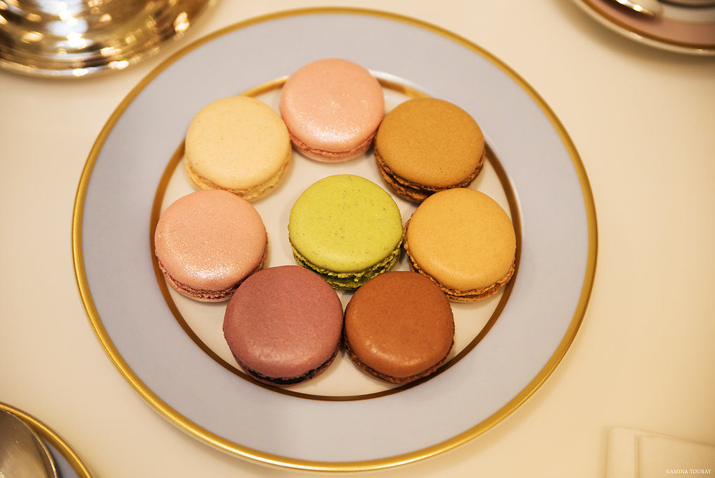 Galentine's Day Date at Laduree
