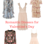 Pretty Little Edit: Romantic Dresses for Valentine's Day
