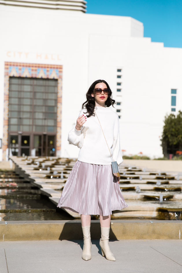 StyleWe Oversized Sweater