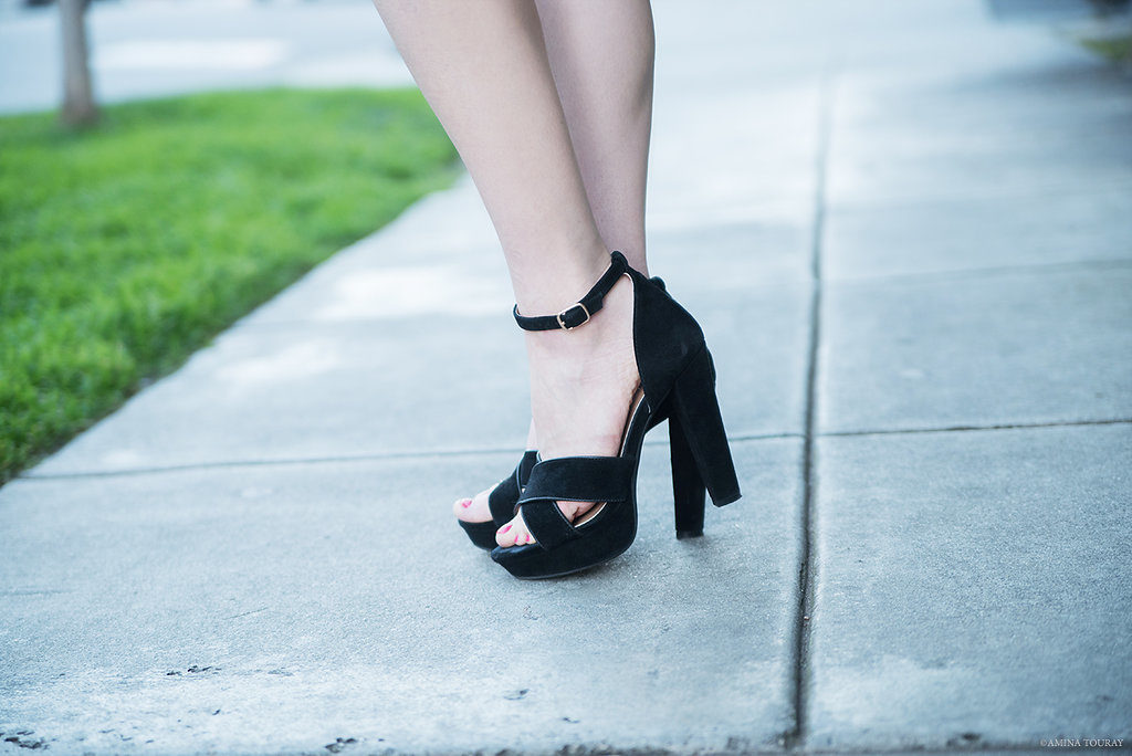 Raye the Label Sandals