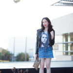 How to Style A Concert Tee