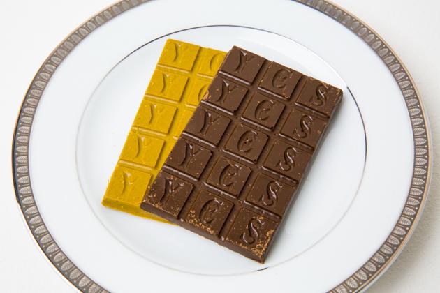 Yes CaCao Botanical Chocolate