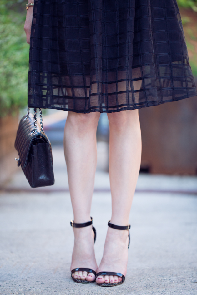 Pixie Market Skirt