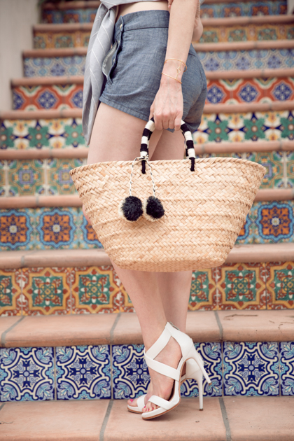 Kayu Tote from Revolve Clothing