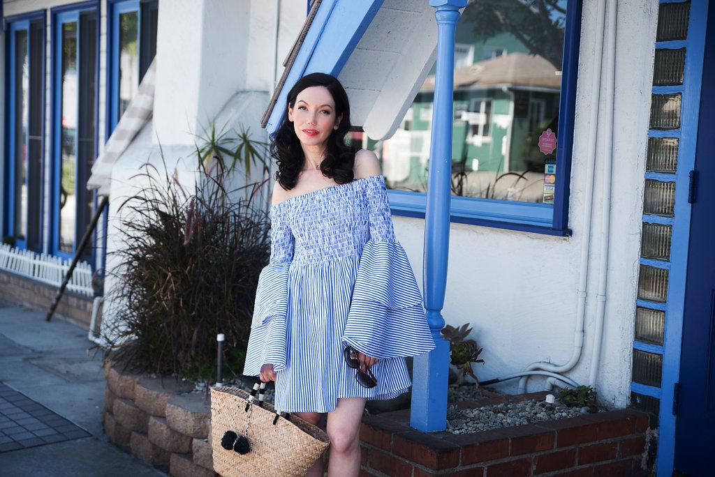 Pretty Little Shoppers Blog - Goodnight Macaroon