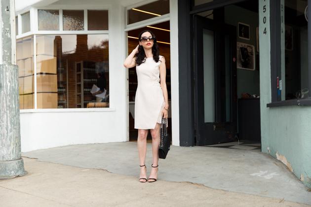 Pretty Little Shoppers Blog - Metisu Fashion Dress