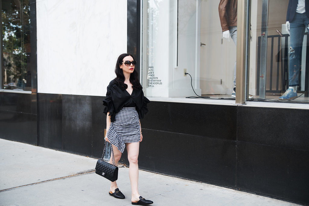 Gingham and Gucci - Pretty Little Shoppers Blog