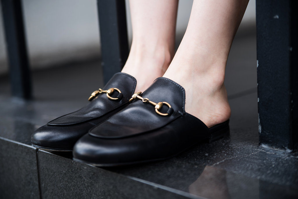 Gucci Loafers - Pretty Little Shoppers Blog