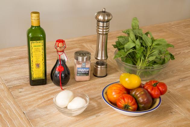 Easy Breezy Caprese Salad Recipe