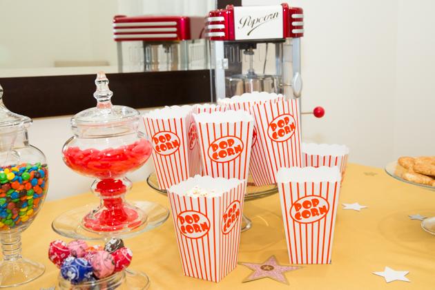 Blogger Movie Night - Pretty Little Shoppers Blog