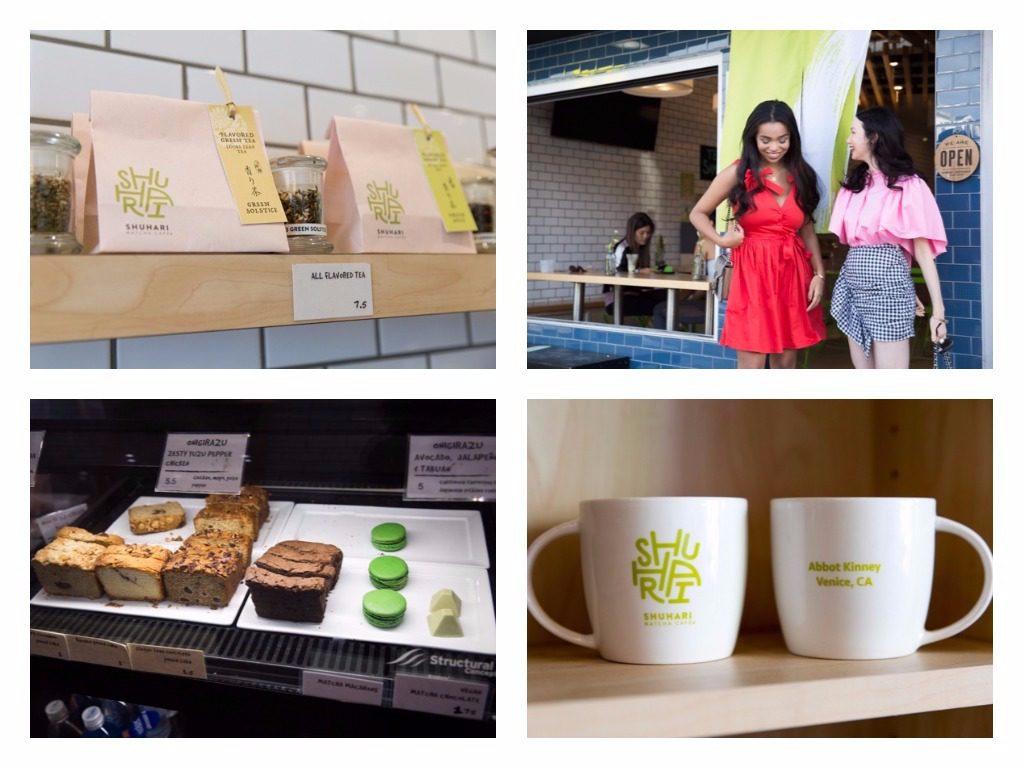 Shuhari Matcha Cafe - Pretty Little Shoppers Blog