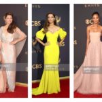 2017 Emmy Awards Red Carpet