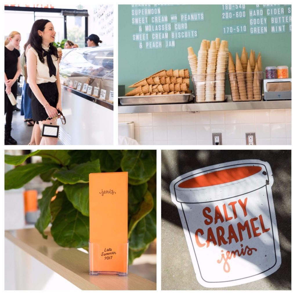 Jeni's Splendid Ice Creams -Pretty Little Shoppers Blog