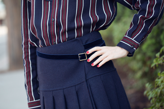 Tommy Hilfiger Collection Skirt