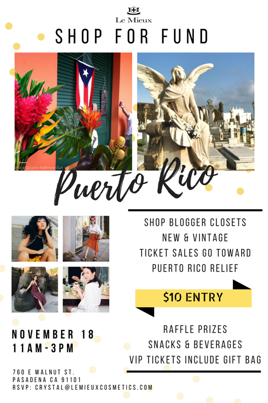 Shop for Fund: Puerto Rico