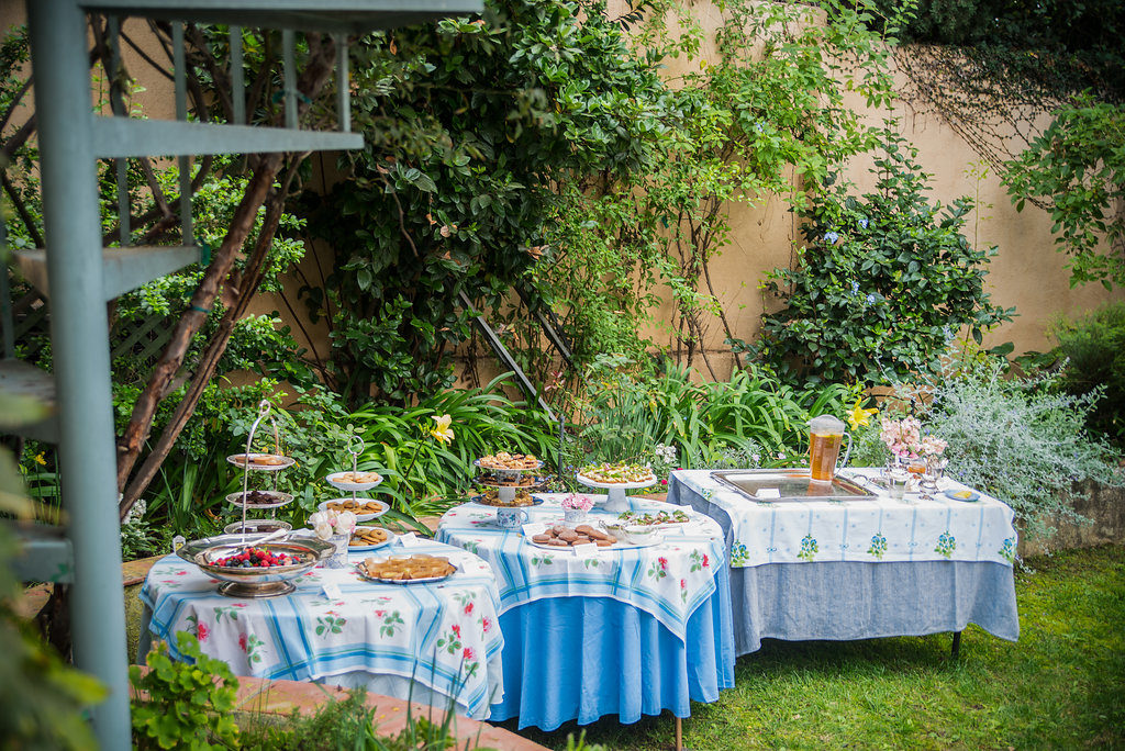 Gluten and Dairy Free High Tea Party - Pretty Little Shoppers Blog