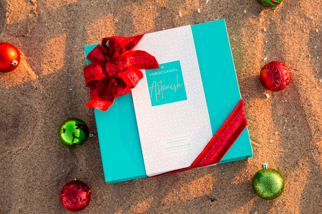 Holiday Gift Ideas with Moroccanoil - Pretty Little Shoppers Blog
