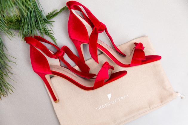 Shoes of Prey Sandals