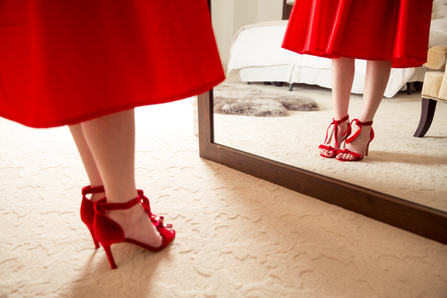 Be Your Own Designer with Shoes of Prey - Pretty Little Shoppers Blog