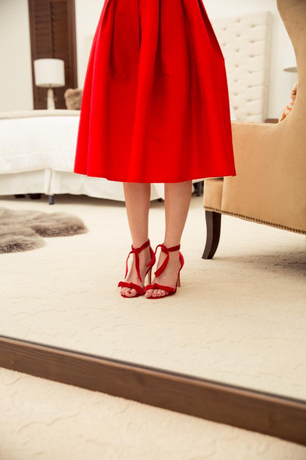 Pretty Little Shoppers x Shoes of Prey