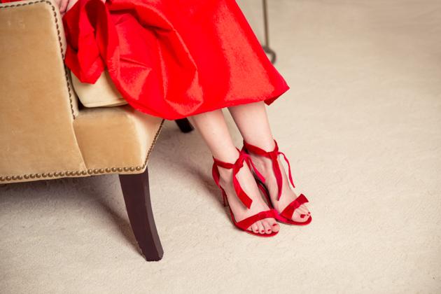 Shoes of Prey Custom Design Sandals