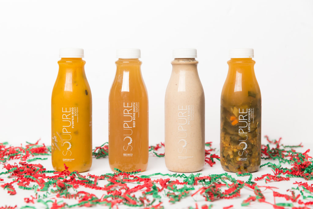 Give Yourself the Gift of a Cleanse with Soupure - Pretty Little Shoppers Blog