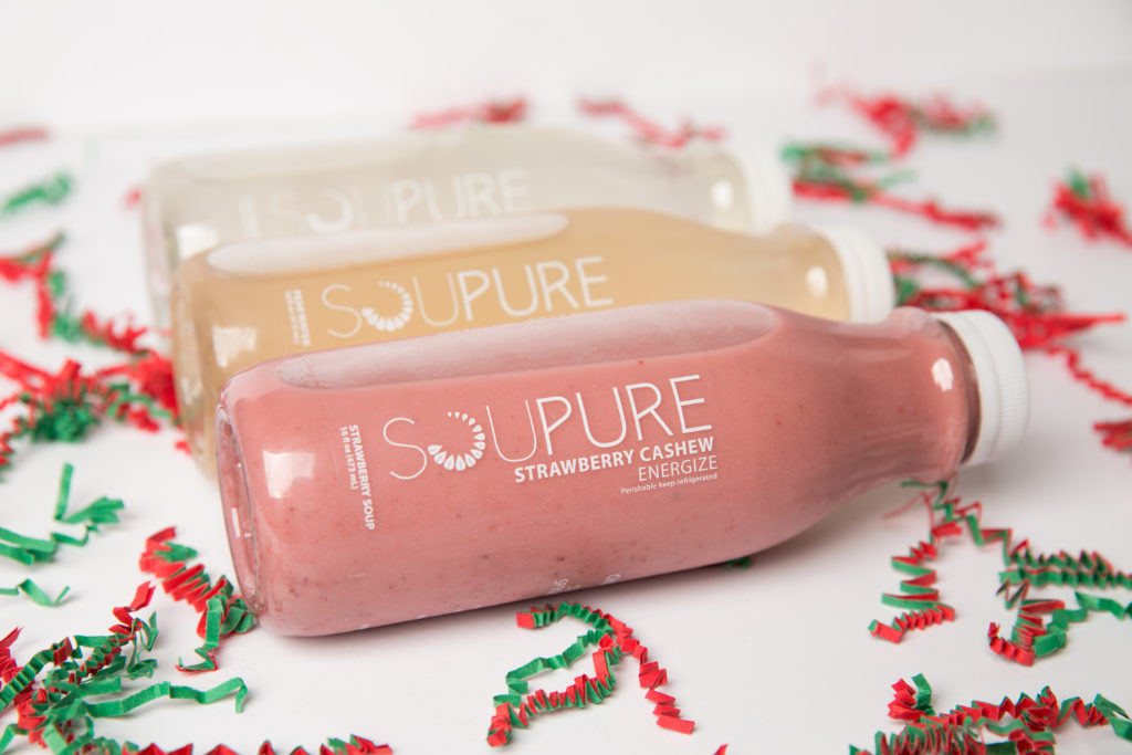 Soupure 3 Day Cleanse - Pretty Little Shoppers Blog