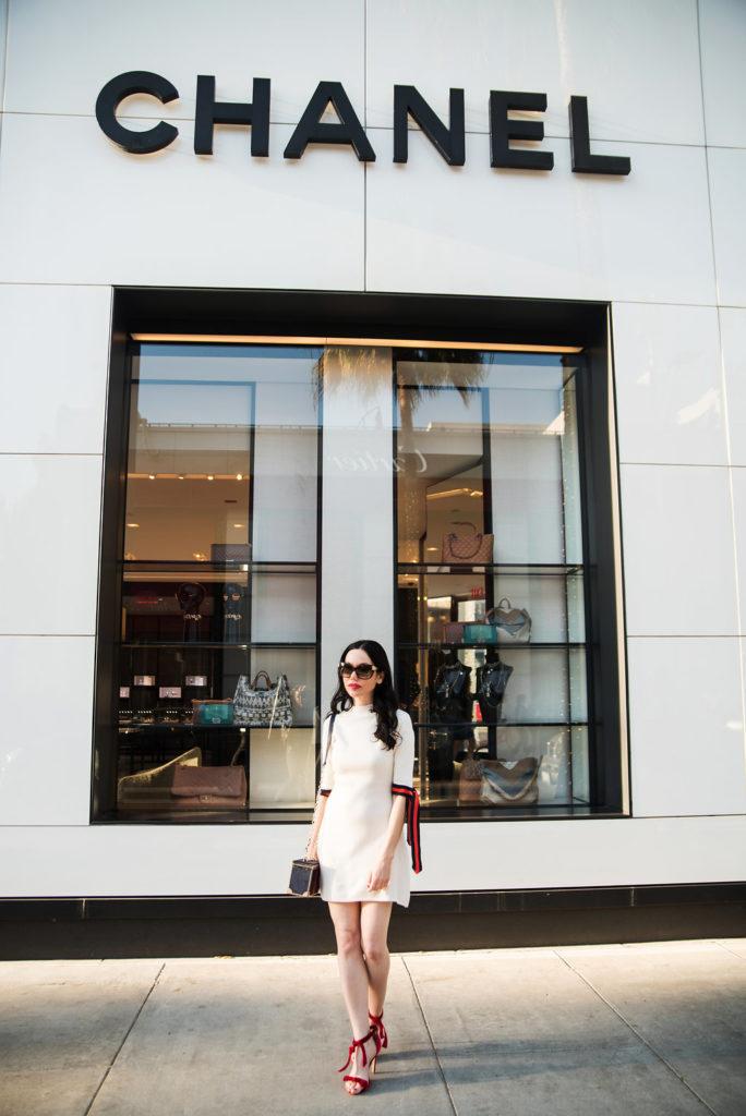 Pixie Market Sweater Dress - Pretty Little Shoppers Blog