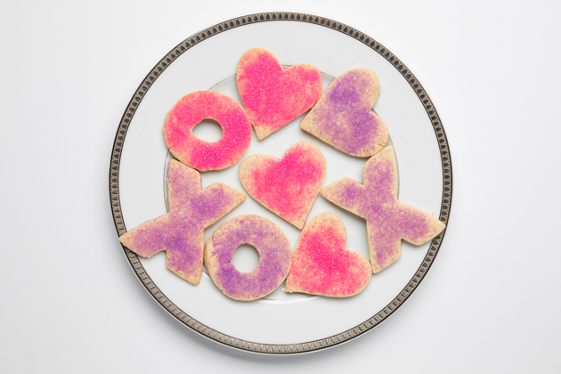 Gluten-Free Valentine's Day Cookies - Pretty Little Shoppers Blog