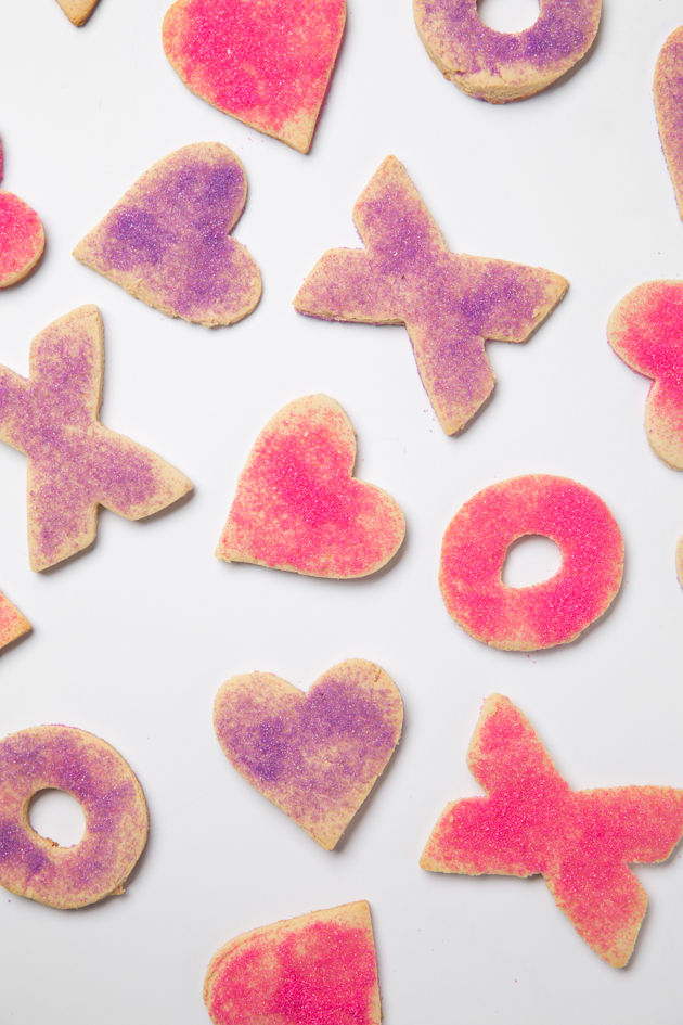 Gluten-Free Sugar Cookies - Pretty Little Shoppers Blog