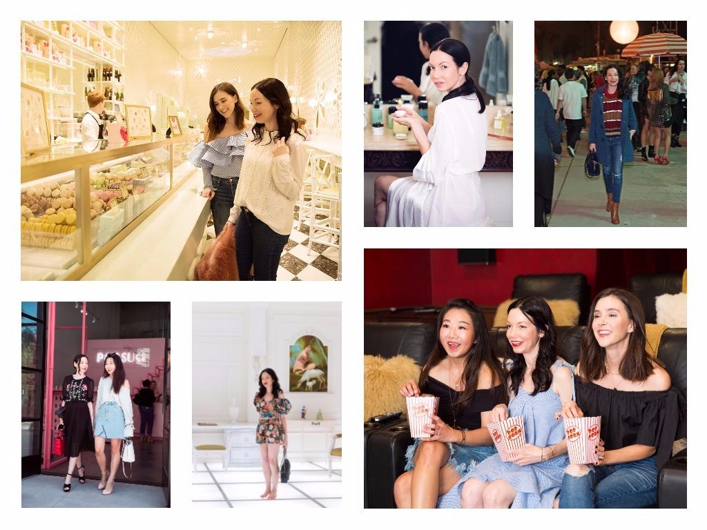 Goodbye 2017, Hello 2018 - Pretty Little Shoppers Blog