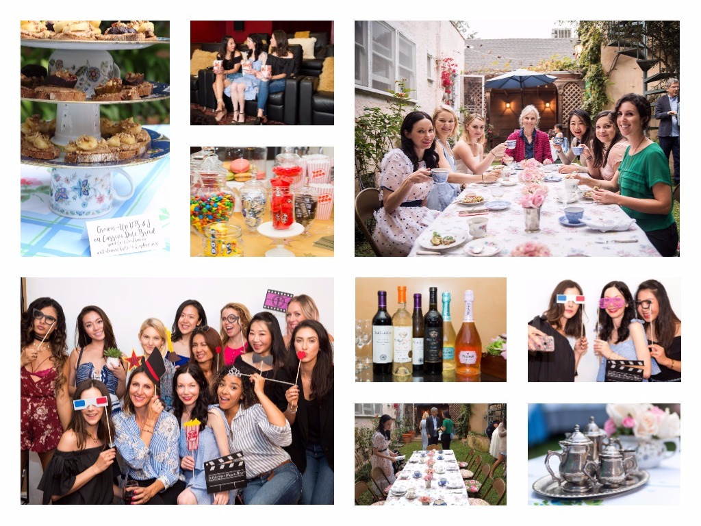 2017 Events - Pretty Little Shoppers Blog