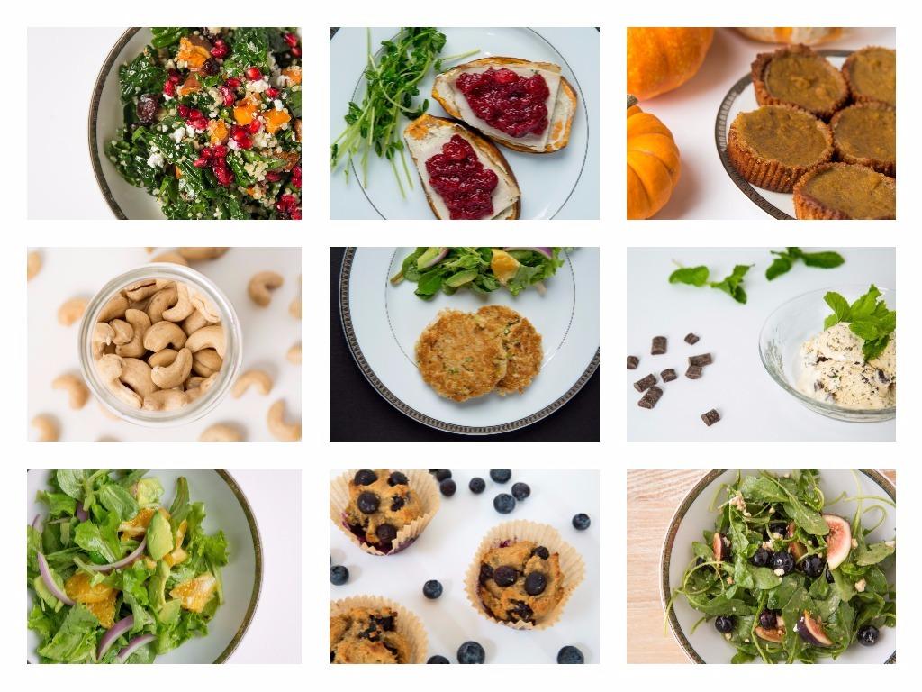 2017 Favorite Recipes - Pretty Little Shoppers Blog