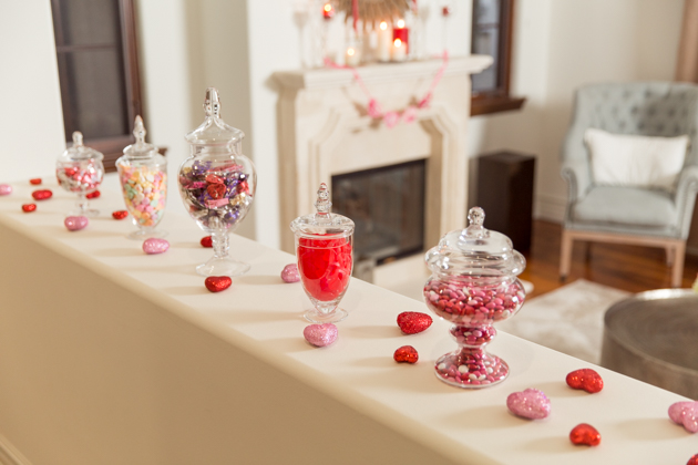 Valentine's Day Decor - Pretty Little Shoppers Blog