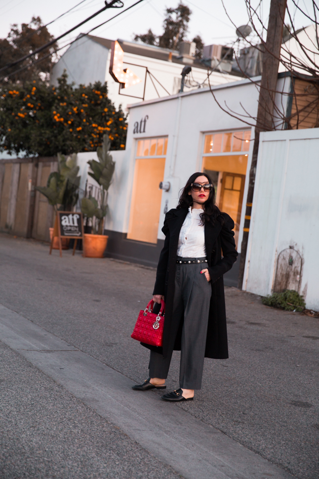 How to Dress for Winter in LA