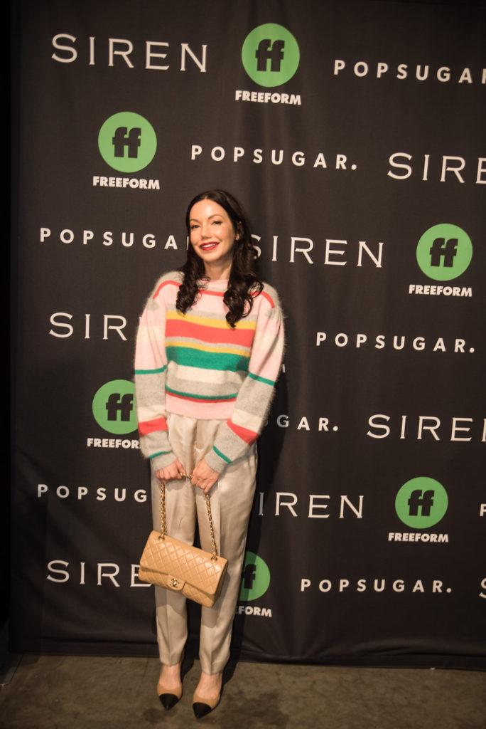 Pretty Little Shoppers Blog at Siren/PopSugar Event