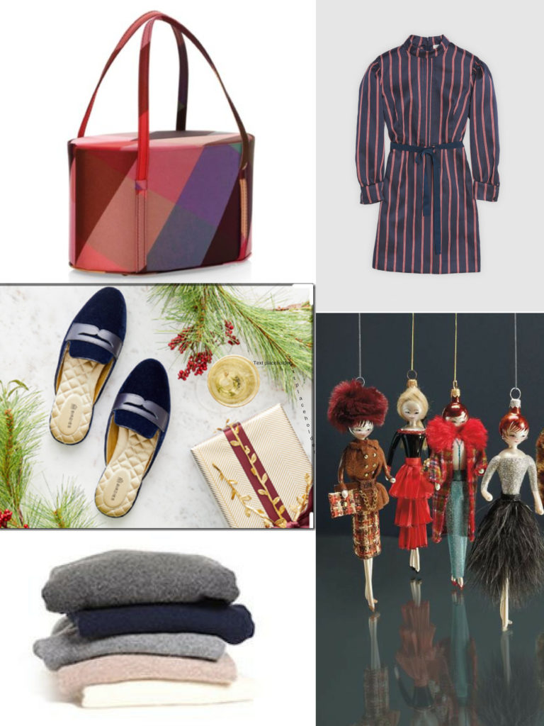 Gift Ideas for Her, Black Friday, Cyber Monday, Holiday Shopping, All the best sales you need to shop, Gift Ideas, Holiday Shopping, Sales you need to Know, Holiday Shopping Tips, Fashion Blogger, Fall Fashion, Winter Styles, Christmas Shopping, Pretty Little Shoppers Blog, Happy Thanksgiving, Shop till you drop, Pop & Suki, Sandro Paris, Birdie's Shoes, Mott & Bow, Neiman Marcus, De Carlini Ornaments #giftsforher #christmashopping #giftideas #blackfridaysales #holidaysales #shoptillyoudrop