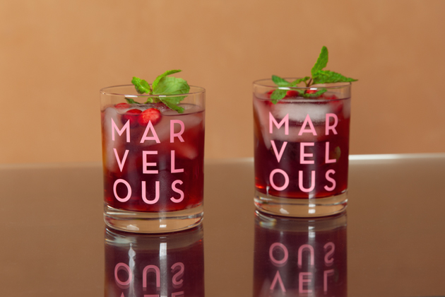 Pomegranate Mojitos Recipe featured by top LA lifestyle blog, Pretty Little Shoppers | Mrs. Maisel's Marvelous Mojitos, The Marvelous Mrs. Maisel, Amazon Prime, Holiday Entertaining, Party Ideas, Entertaining Ideas, Entertaining at Home, Holiday Party Inspiration, Lifestyle Blogger, Christmas Ideas, Signature Cocktail, Pomegranate and Cranberry Mojitos, How to Make a Signature Cocktail, New Years Eve Cocktail, #entertainingathome #holidayentertaining #holidaydrinks #Bacardi #mojitos #mrsmaisel #signaturecocktails #themarvelousmrsmaisel #martinellismoment