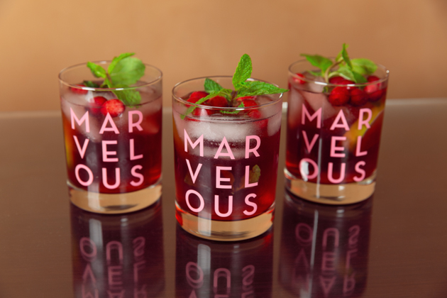 Mrs. Maisel's Marvelous Mojitos, The Marvelous Mrs. Maisel, Amazon Prime, Holiday Entertaining, Party Ideas, Entertaining Ideas, Entertaining at Home, Holiday Party Inspiration, Lifestyle Blogger, Christmas Ideas, Signature Cocktail, Pomegranate and Cranberry Mojitos, How to Make a Signature Cocktail, New Years Eve Cocktail, #entertainingathome #holidayentertaining #holidaydrinks #Bacardi #mojitos #mrsmaisel #signaturecocktails #themarvelousmrsmaisel #martinellismoment