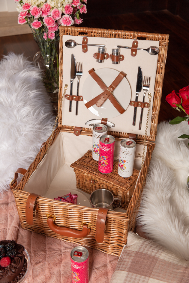 Romantic Indoor Picnic, Galentine's Day, Valentine's Day, Valentine's Day Picnic, Viktor Benes Bakery, Manhattan Beach, Gelson's Market, Easy Valentine's Day ideas, How to create an indoor picnic, Entertaining at Home, Amara Living, Lifestyle Blogger, Valentine's Day at Home, Easy Entertaining Ideas, Picnic Basket, Pretty Little Shoppers Blog, Romantic Valentine's Day Ideas, Date Night Ideas #ValentinesDay #entertainingathome #indoorpicnic #picnicbasket #datenightideas #romanticdatenight
