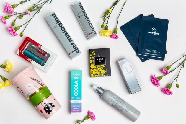 Beauty Giveaway, Beauty Gift, Rafflecopter, Fashion Blogger Giveaway, Beauty Blogger Giveaway, Dermalogica, Colorescience, Saranghae, Coola, Nest, Kate Spade, Summer Beauty, Beauty Lover, Beauty Junkie, Skin Care Obsessed, Best Beauty Products #entertowin #beautygiveaway #beautybloggergiveaway #winfreestuff #entertowin #beautylover #beautyjunkie